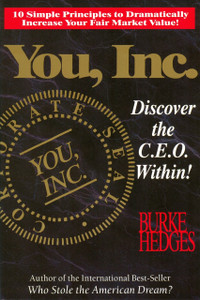 You, Inc. (book)