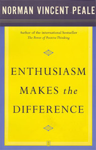 Enthusiasm Makes The Difference