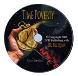 Time Poverty CD