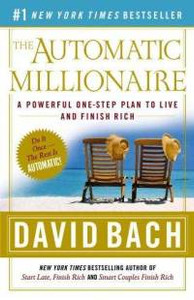 The Automatic Millionaire-Paperback