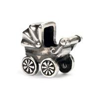 Baby Buggy Trollbead