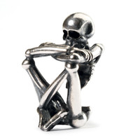 Skeleton Spirit Trollbead