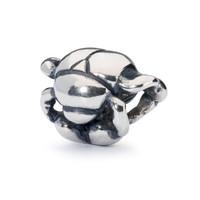 Life & Love Bead silver Trollbeads
