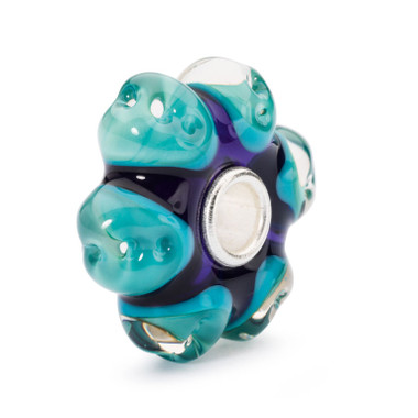 Dream Away Bead Glass Trollbeads