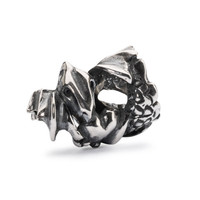 Love Dragon Silver Trollbeads