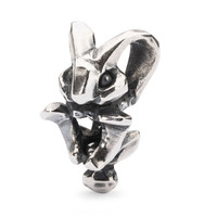 Rabbit of Magic Bead, Silver