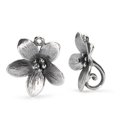 Troll Anemone Earring Components