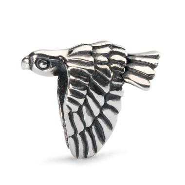 Falcon Sterling Silver Trollbeads