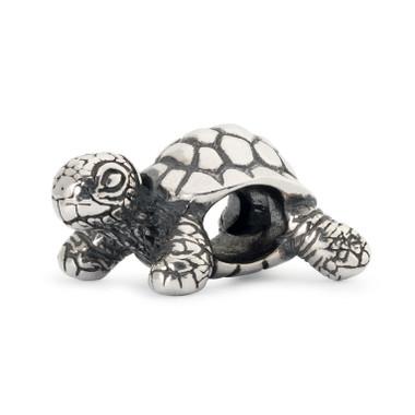 African Tortoise Trollbeads