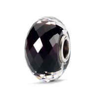 Sahara Night Facet Trollbeads