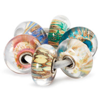 Sparkle Kit Glass Trollbeads