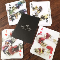 Trollbeads Playing Cards