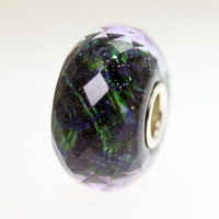 Northern Lights Magic Bead With A Twist