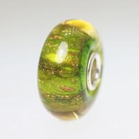 Sparkling Moss Bead
