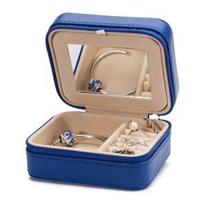 The China Blue Jewellery Box