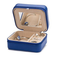 The China Blue Jewellery Box
