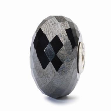 Steel Hematite Bead