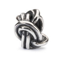 Savoy Knot Bead