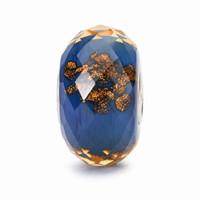 Blue Twinkle Bead