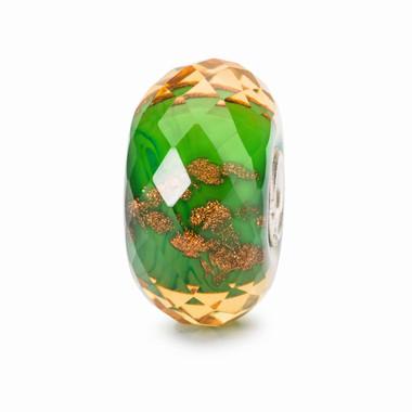 Green Twinkle Bead