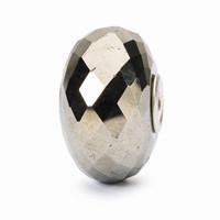Pyrite bead