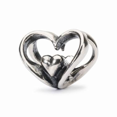 Heart to Heart Bead