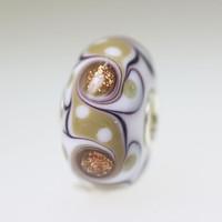 Glitter & Putty Unique Bead