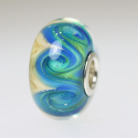 Waves of the Sea Bead