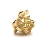 Lotus Trollbeads Gold