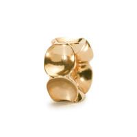 Little Precious Bead, Gold Trollbeads