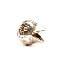 Bird Sterling Trollbeads