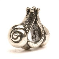 Snails in Love Trollbead