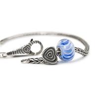 Heart Ripples Designer Bracelet