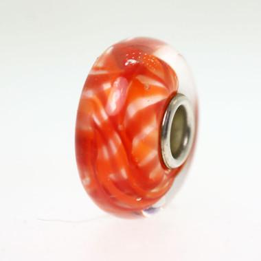 Orange Bead