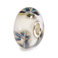 Desert Flower Glass Trollbeads