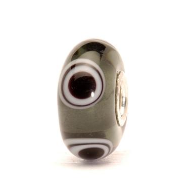 Eye Bead Glass Trollbeads
