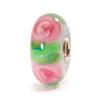 Rose Glass Trollbeads