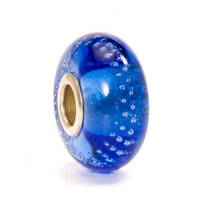 Silver Trace, Blue-Cherise
