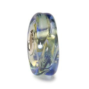 Cool Dusk Glass Trollbeads