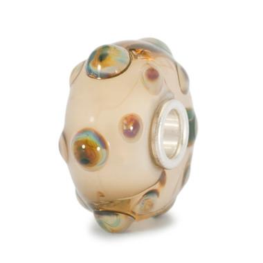 Sea Urchin Glass Trollbeads