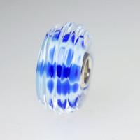 Blue Ridges Unique Bead