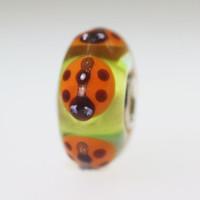Ladybug Unique Bead