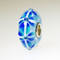 Stained Glass Unique Bead