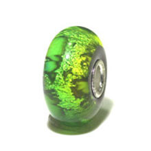 Earth Bead Glass Group Two Trollbeads