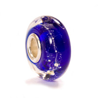 Milky Way Glass Trollbeads
