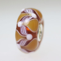 Caramel Unique Bead