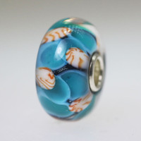 Water Lily Unique Bead