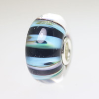 Stripe Unique Bead
