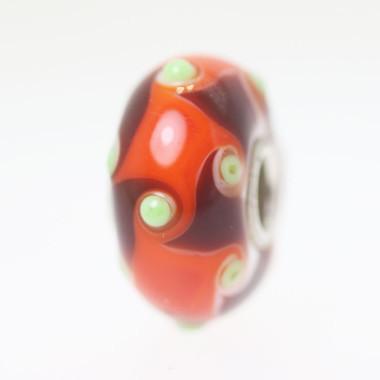 Harlequin Unique Bead