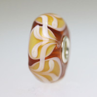 Golden Yellow Bead